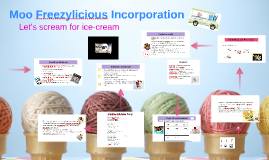 Copy of Moo Freezylicious Incorporation