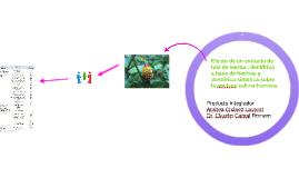 Efecto de un extracto de raíz de hierba, dentífrico a base d