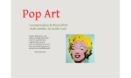Copy of Pop Art!