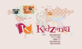 Kidzania- internacionalización
