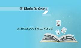 El Diario De Greg 6