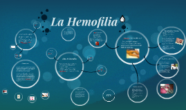 Copy of           La Hemofilia