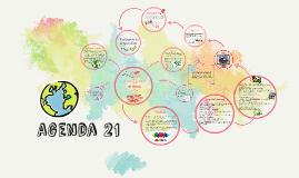 El concepto de Programa 21 se gestó en la Conferencia Mundia