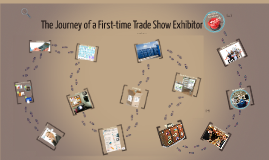 TRACK 4: THE SHOW  The Journey of a First-time Trade Show Exhibitor