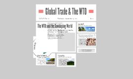 Global Trade - WTO