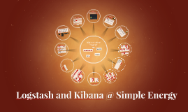 Logstash and Kibana @ Simple Energy