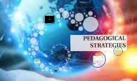 Copy of Teaching methodologies