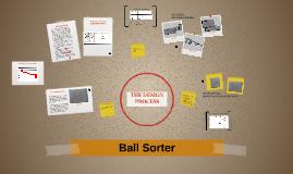 Ball Sorter