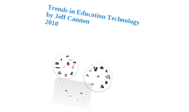 Copy of Trends in Education Technology
