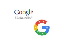 Google Company Research
