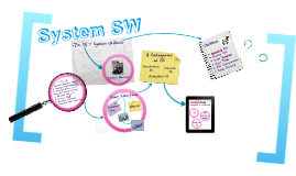System SW