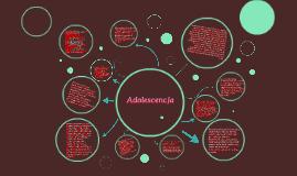 Adolescencja