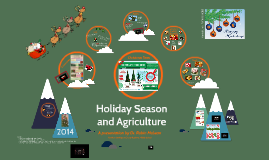 Copy of Winter 2014 Holiday Season