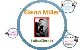 Copy of Glenn Miller