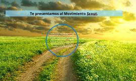 ¿Qué es el Movimiento Scout?