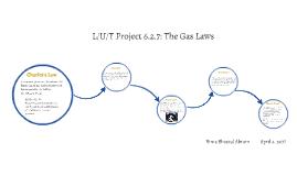 L/U/T Project 6.2.7: The Gas Laws