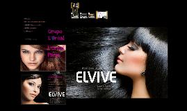 Copy of ELVIVE: análise a um anúncio