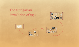 The Hungarian Revolution of 1956