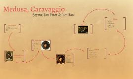 Medusa, Caravaggio