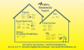 Aileen-City of Boulder Affordable Homeownership Program, 2-27-16