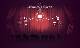 Copy of Brincolines el Zorro