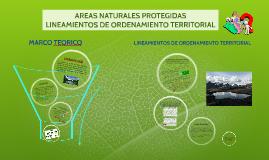 Copy of AREAS NATURALES PROTEGIDAS