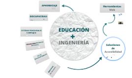 Educación + Ingeniería
