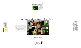 Advertising And Alcohol