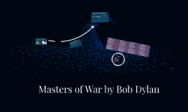 Copy of Masters of War by Bob Dylan