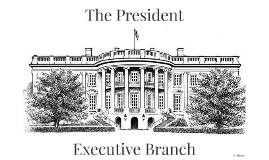 The President/Executive Branch