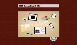 GCSE Computing Assembly 2016