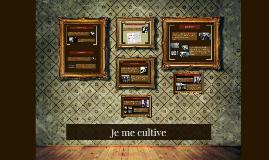 Copy of Histoire des Arts