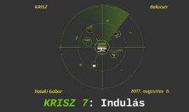 INDULAS-KRISZ7 eloadas