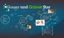 Copy of Grauer und Grüner Star