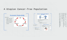 A Utopian Cancer-free Population
