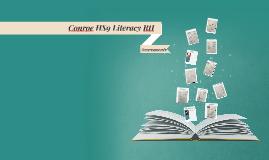 Conroe HS9 Literacy RtI
