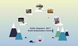 India, Singapore