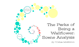 The Perks of Being a Wallflower: Scene Analysis