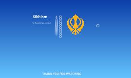 Sikhism Project