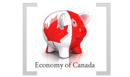 Economy of Canada