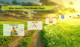 2013-2014 Parent Presentation