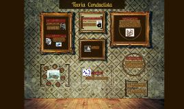 Copy of ERIKA ESCOBAR NEW TEORIA DEL CONDUCTISMO
