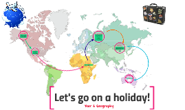 Let's go on a holiday!
