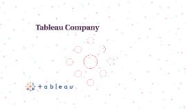Tableau Company