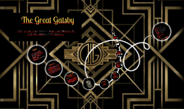 TESINA: The Great Gatsby