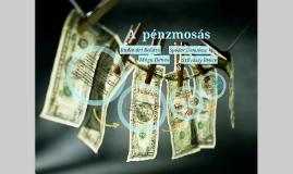 A pénzmosás