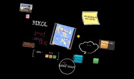 Copy of Copy of Rehiyon 5 - Panitikan ng Bikol