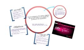 Desenvolvimento de objetos digitais de aprendizagem na formação do professor de matemática