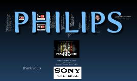 Philips_2: Master Case Study