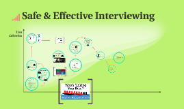 Safe & Effective Interviewing